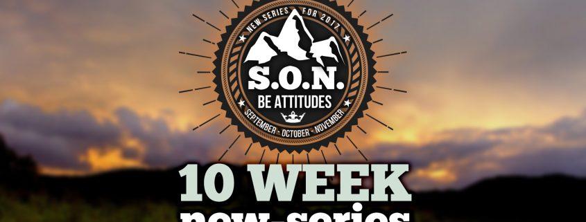 New Logo Be Attitudes Ad